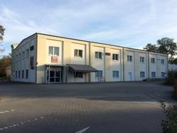 Gewerbezentrum Cottbuser Straße 1