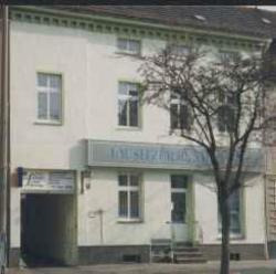 Alter Firmensitz Berliner Straße 9
