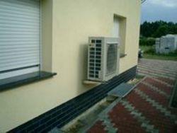 Luft-Wasser-Wärmepumpe